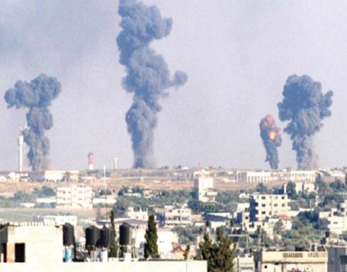 """""""إسرائيل"""" تمول خلايا بغزة لتبرير ضرب المقاومة"""