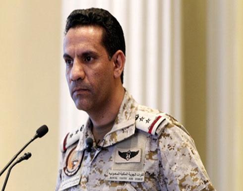 تركي المالكي: صواريخ ومسيّرات ميليشيا الحوثي إيرانية الصنع