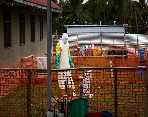 الصحة العالمية تعتبر إيبولا حالة طوارئ صحية تثير قلقا دوليا