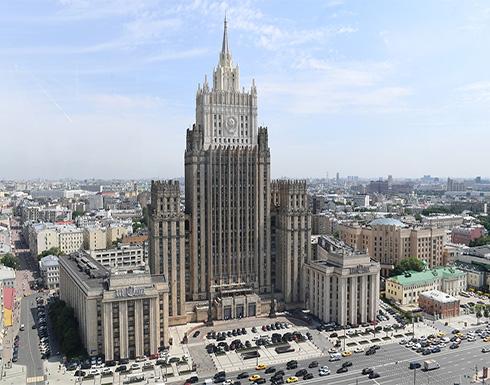 بولندا والمانيا يستدعيان السفير الروسي