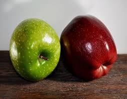 لحرق الدهون.. لا ترموا قشرة التفاح بعد اليوم!