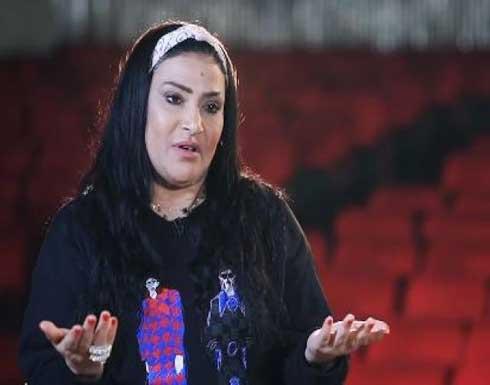 بدرية طلبة: اتحكم عليا بالسجن 3 سنين بسبب شقة إيجار (فيديو)