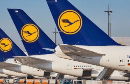 إضراب يشل مطارات ألمانية.. وإلغاء مئات الرحلات