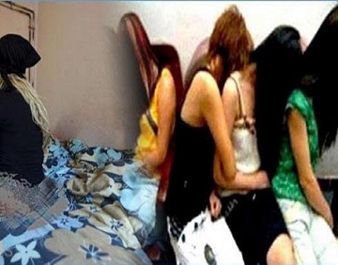 القبض على 5 اشخاص بينهم فتاتين داخل وكر للبغاء في تونس