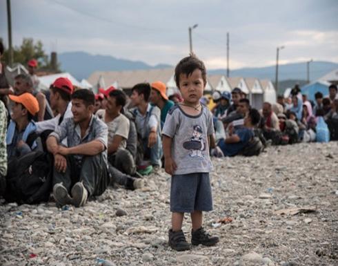 منظمتان أمميتان تحذران: الأطفال اللاجئون إلى أوروبا يتعرّضون للاستغلال