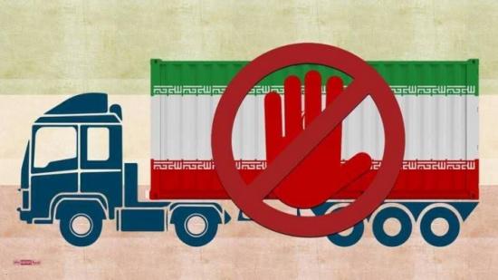 إنفوغرافيك.. 10 شركات أجنبية تنسحب من إيران