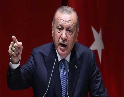 أردوغان يدعو لتأسيس شبكة تواصل دولية لمكافحة معاداة الإسلام