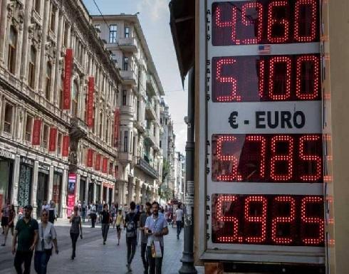 """مع تدهور الليرة.. تركيا تعلن غدا عن """"نموذج اقتصادي جديد"""""""