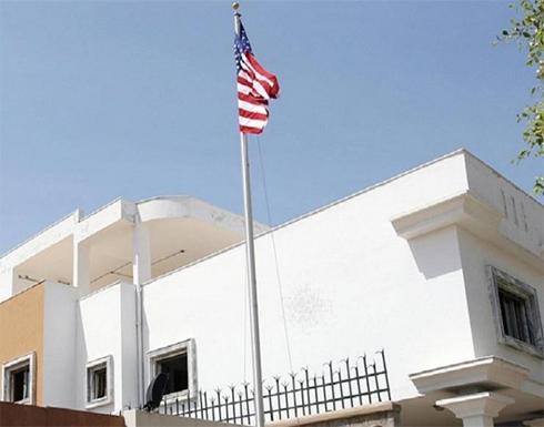 السفارة الأمريكية في ليبيا تعلن التزام حفتر بالسماح بإعادة فتح قطاع الطاقة بالكامل اليوم