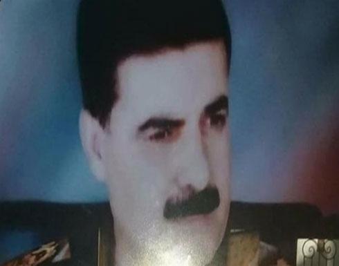 مقتل ضابط كبير يعمل بإدارة الحرب الكيمياوية في سوريا