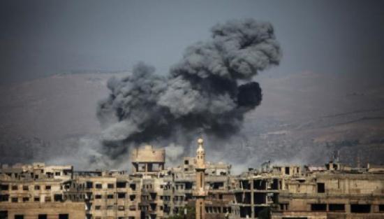 النظام السوري يخنق محيط دمشق: خطة لتطويق حي جوبر وتهجير القلمون