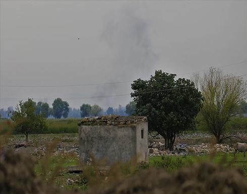 """أرمينيا تستهدف مدينة """"مينجا تشيفير"""" الأذربيجانية بالصواريخ"""