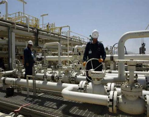 النفط يرتفع متجاهلا صعود الدولار