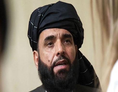 طالبان تبحث مع واشنطن تسريع إطلاق سراح المعتقلين