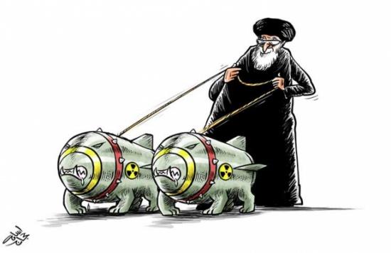 النووي الإيراني