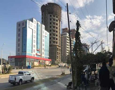 قوات المتمردين تدخل عاصمة إقليم تيغراي الإثيوبي
