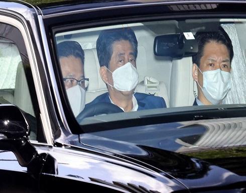 لأسباب صحية.. رئيس وزراء اليابان يعلن استقالته