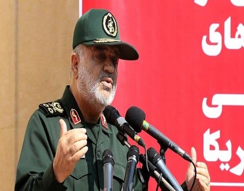 قائد الحرس الثوري الإيراني: سنكمل طريق العالم فخري زادة بسرعة أكبر وسنعاقب مرتكبي جريمة الاغتيال