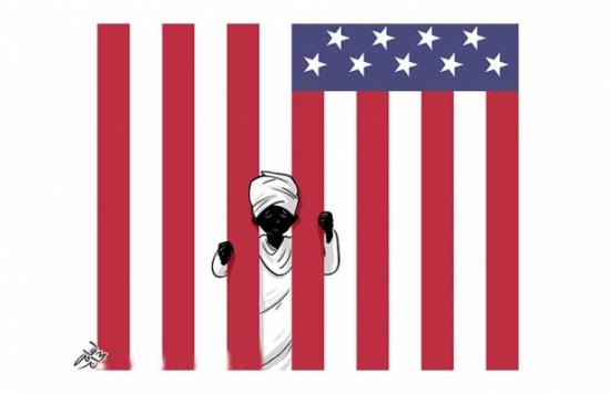 السودان يخرج من سجن العقوبات الأمريكية