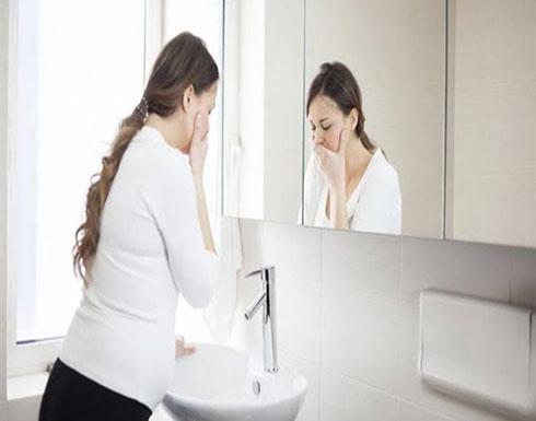 للحوامل.. احذري من غسل أسنانك بعد القيء الصباحي لهذه الأسباب
