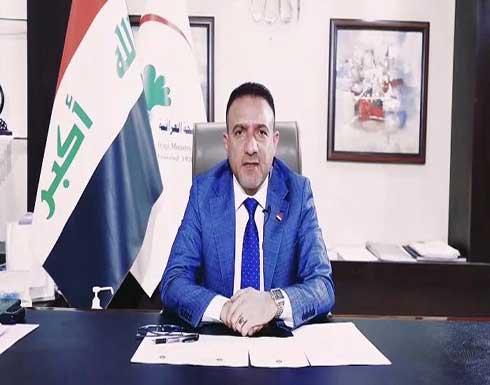 """مأساة """"ابن الخطيب"""" تدفع وزير الصحة العراقي للاستقالة"""