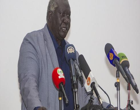 مسؤول سوداني: تحالف إسرائيل وإثيوبيا يعيق أي عمل عسكري ضد سد النهضة