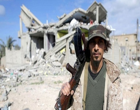 ليبيا.. تحركات دولية لاحتواء صراع حفتر والسراج