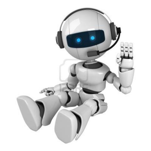 """الروبوت """"روبين"""" يعلم الأطفال التعامل مع مرض السكري"""