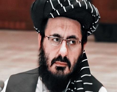 من معتقل سابق بغوانتنامو لمفاوض عن طالبان ويلتقي بومبيو (صورة)
