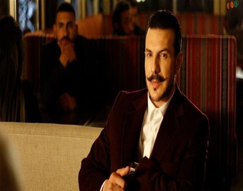 باسل خياط بـ 3 وجوه... و سبب غيابه عن الدراما المصرية