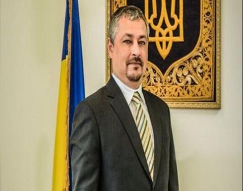 وفاة السفير الأوكراني لدى بانكوك في منتجع سياحي بتايلاند