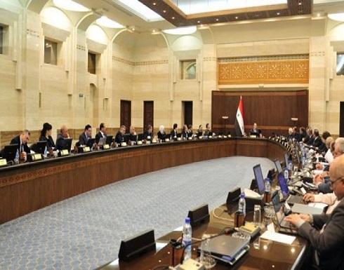 سوريا تقرر إغلاق الاسواق وتعليق العمل في الوزارات بسبب كورونا
