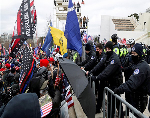 صحيفتا واشنطن بوست ونيويورك تايمز تصفان المتظاهرين بـ «الأوباش والمخربين»