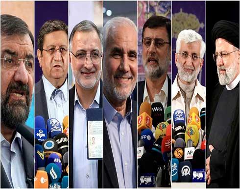 والد زوجة أبرز مرشحي إيران: من لا ينتخب ليس بمسلم