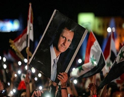 """رصد نحو 100 ألف إصابة جديدة بكورونا بعد """"انتخابات الأسد"""""""