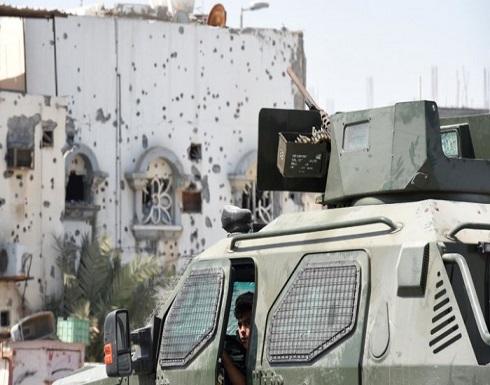 السعودية : اشتباكات مع مطلوبين في حي العنود في الدمام ومقتل اثنين منهم