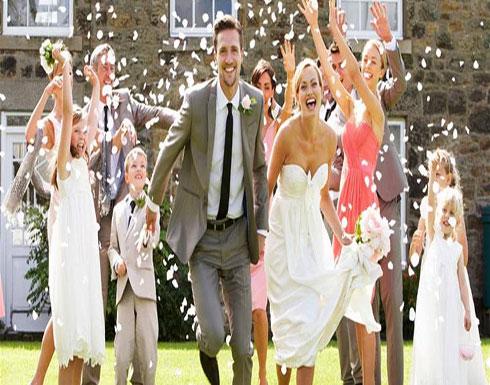 زفافكِ إقترب؟.. دليلك للتخطيط لحفل خارجي بنفسك