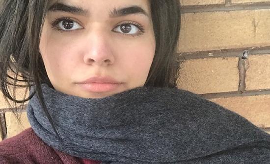 رهف القنون تتعرض للهجوم بعد حديثها عن تناقضات المجتمع