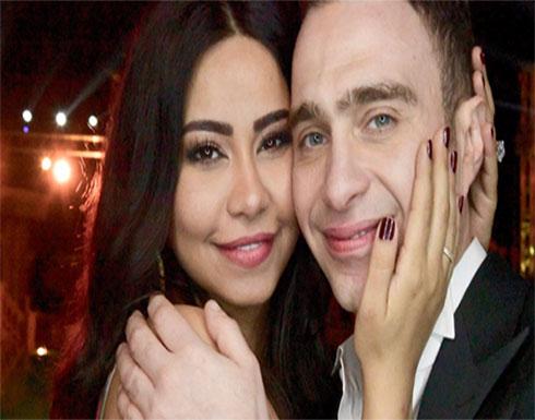 شيرين عبد الوهاب تنتظر مولودها الأول من حسام حبيب