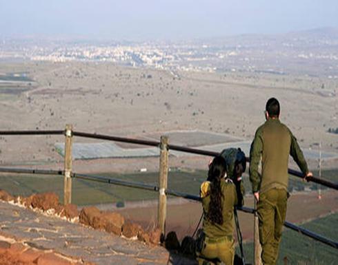 تقرير: الجيش الإسرائيلي يطالب بإبعاد الإسرائيلية التي أعيدت من سوريا