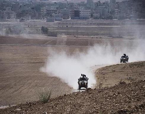 الرابع خلال 24 ساعة.. تفجير يستهدف رتلا للتحالف جنوبي العراق
