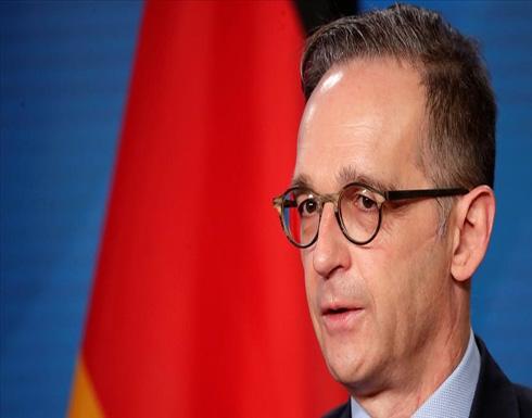 """ألمانيا: طلب فرض حظر أسلحة على تركيا """"غير صائب"""""""