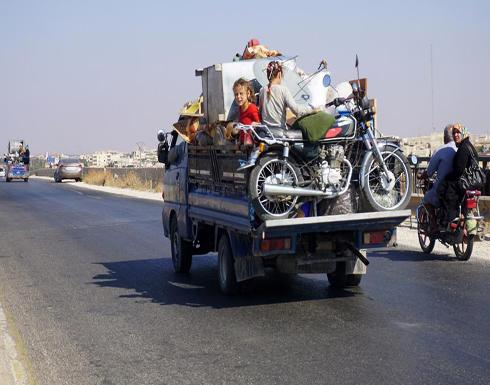 """خطة تركية لإدلب قد تشعل توتراً جديداً في """"عفرين"""""""
