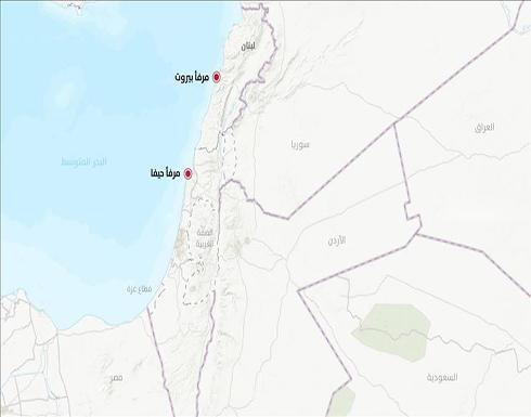 إسرائيل ولبنان تقتربان من إبرام اتفاق ترسيم الحدود البحرية