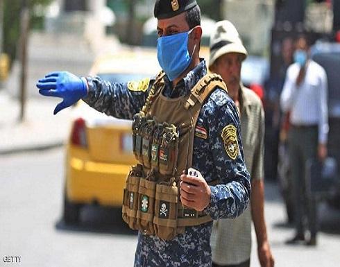 العراق يفرض حظرا شاملا إلى ما بعد عيد الفطر