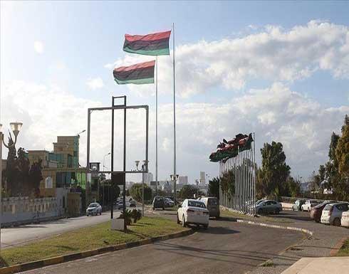 طرابلس تدعو السودان للمشاركة في مؤتمر الجوار الليبي