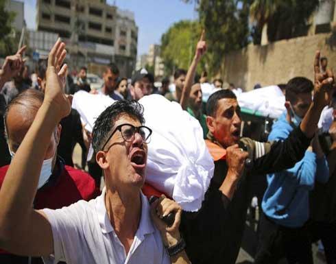 غزّة: ارتفاع عدد الشهداء إلى 192 من بينهم 58 طفلا... أعمال بحث تحت الرّكام