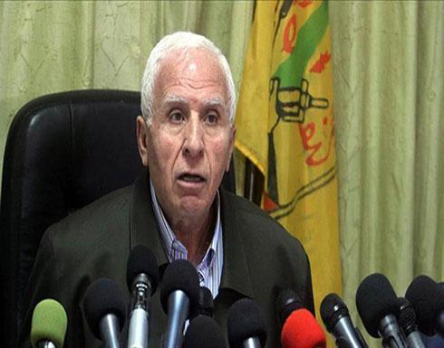 مسؤول فلسطيني: مستمرون في قرار قطع الاتصالات مع واشنطن