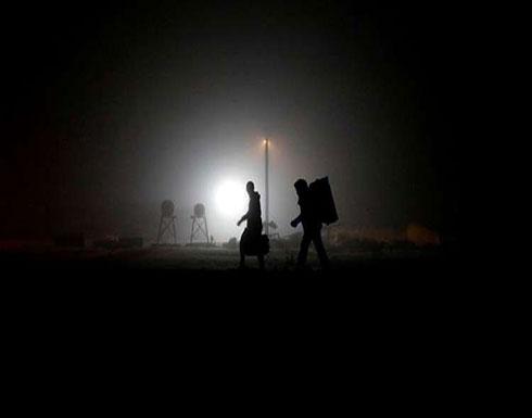 غرق 46 مهاجرا إثيوبيا في طريقهم إلى اليمن