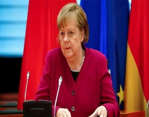 نيويورك تايمز: ألمانيا لا تريد الابتعاد عن ميركل